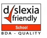 Dyslexia Friendly Kite Mark