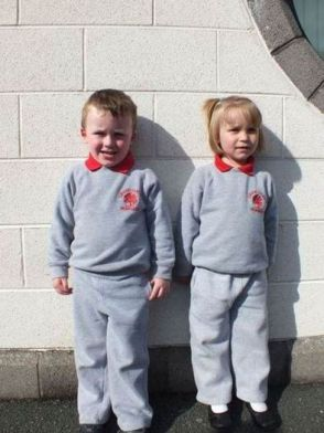 Nursery Uniform